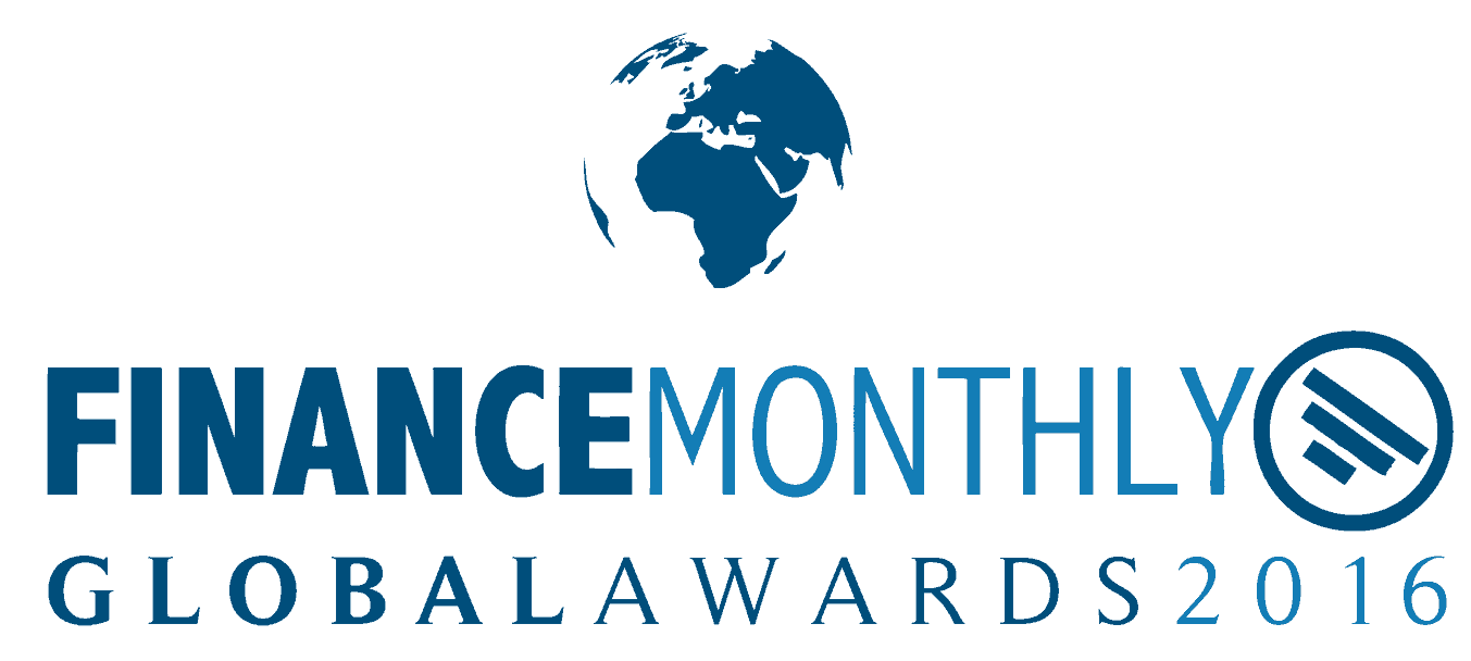Financial Monthly Global Awards 2016