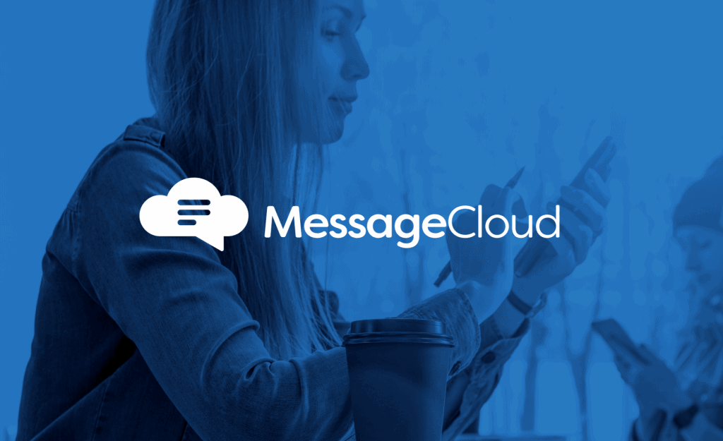 MessageCloud Brand
